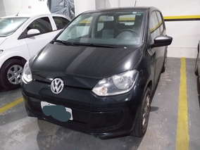 Volkswagen Up! 1.0 Take 5p 2015