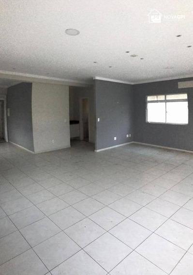 Loja Para Alugar, 350 M² Por R$ 10.000/mês - Ponta Da Praia - Santos/sp - Lo0023
