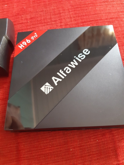 Tv Box H96 Pro+ Alfawise 32gb
