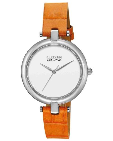 Reloj Citizen Dama Silhouette-60422