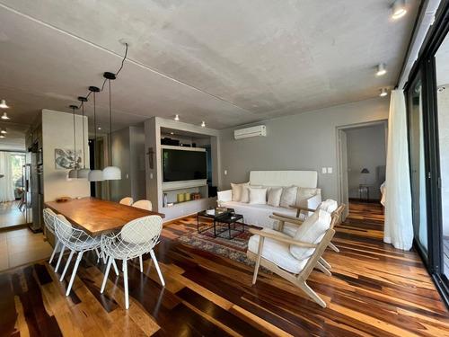 Imagen 1 de 11 de Apartamento Con Excelente Equipamiento !- Ref: 2939