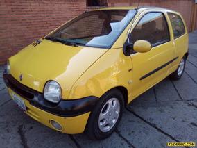 Renault Twingo Sincronico