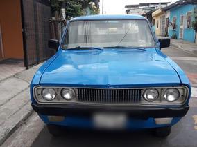 Datsun 1500 Año 1977