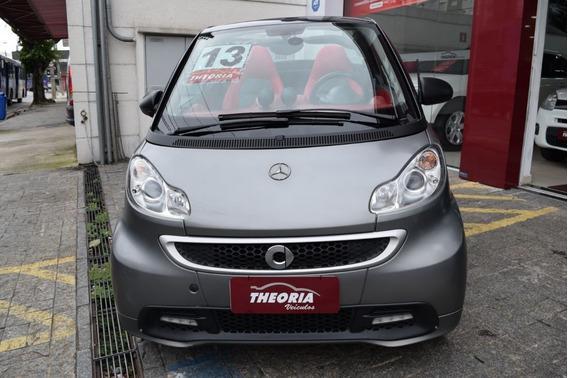 Smart Fortwo 1.0 Cabrio Turbo 12v
