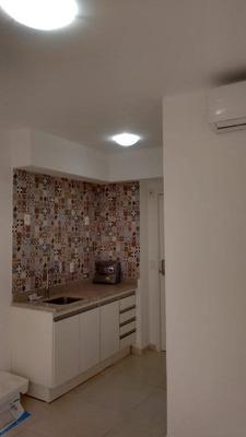 Studio Com 1 Dormitório Para Alugar, 22 M² Por R$ 1.200/mês - Centro - São Paulo/sp - St0033