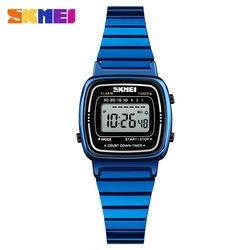 Relógio Skmei 1252 Feminino Digital Prova D