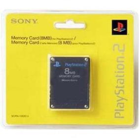 Memory Card Sony 8mb