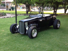 Ford 1932 Roadster Hot Rod