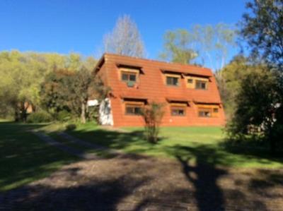 La Lonja -excelente Casa Quinta De 8 Amb - Con Quincho Y Pileta!!