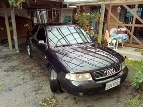Audi A4 2.8 30v Tiptronic Gnv