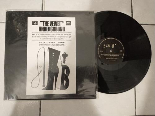 Lp The Velvet Underground
