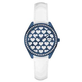 Relógio Feminino Analógico Guess 92549lpgtec2 - Branco