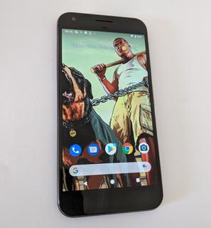 Celular Google Pixel Xl 128gb Desbloqueado De Fabrica