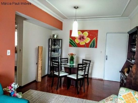 Apartamento No Edifício Quefren - Vila Arens - Jundiaí - Ap03551 - 33889171