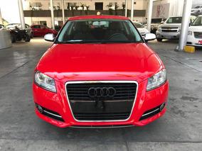 Audi A3 S Tronic 2011