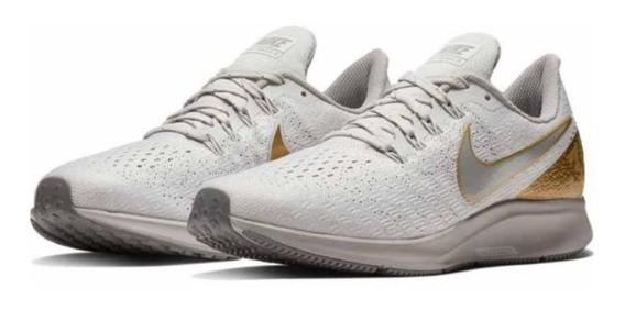 Zapatillas De Running Mujer Nike Air Zoom Pegasus 35 Met Prm