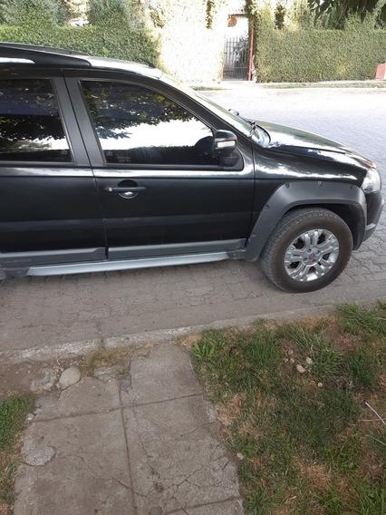 Fiat Palio 1.6 Adventure 115cv 2012