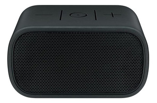 Parlante Logitech Ue Mobile Boombox Bluetooth Y Parlantephon
