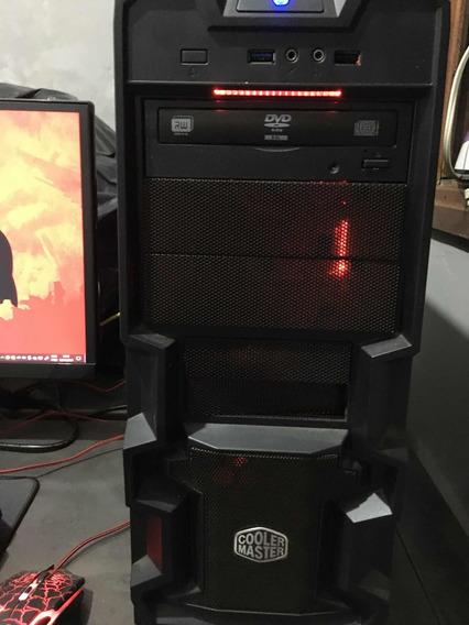 Computador I7 + Monitor Gamer Lg Wide 29