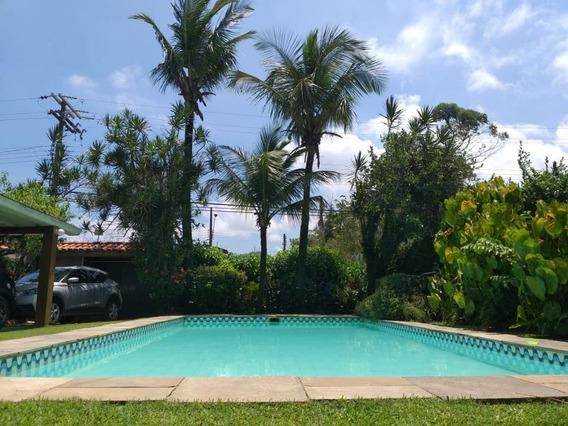Casa Em Guaruja -cidade Atlântica, Praia Da Enseada, Guarujá/sp De 245m² 3 Quartos À Venda Por R$ 750.000,00 - Ca247461