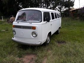Volkswagen Kombi Kombi Stand