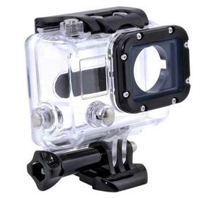 Case Protetor Acrilico Gopro Camera Hero 3 3+ 4 5