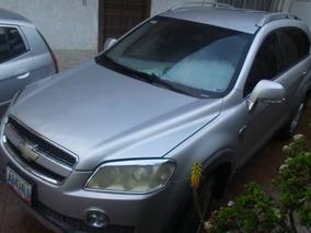 Repuestos Para Chevrolet Captiva 2007