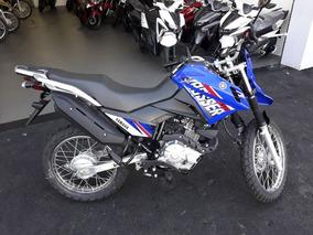 Yamaha - Crosser Z 150 Cc Ed Freio A Disco Dianteiro