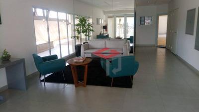 Apartamento Com 1 Dormitório À Venda, 50 M² Por R$ 310.000 - Rudge Ramos - São Bernardo Do Campo/sp - Ap58754