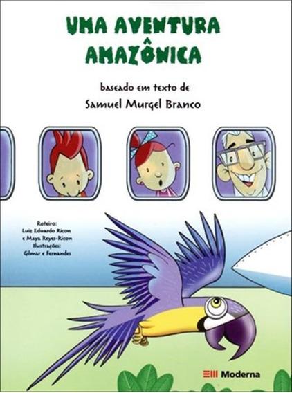 Uma Aventura Amazonica