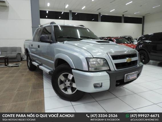 Chevrolet S-10 Pick-up Executive D 4x4