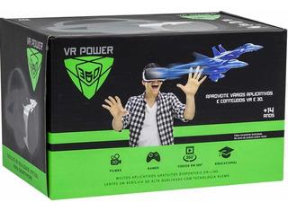 Vr Power 360