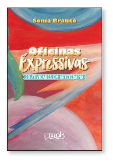 Oficinas Expressivas - Wak