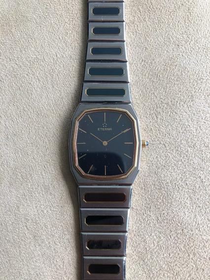 Reloj Eterna Cxxv (125 Aniversario)