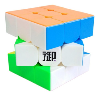 Yumo 3 Layers Cube Cubo Con Base Ref. 379006-a