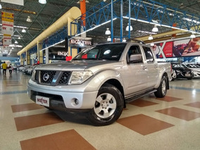 Frontier 2.5 Xe 4x2 Cd Turbo Eletronic 2013
