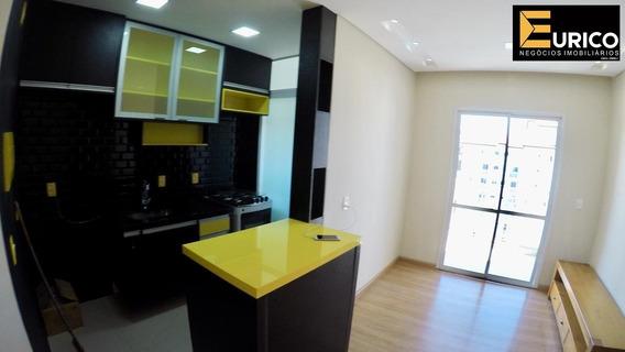 Apartamento A Venda No Condominio Brisa Club House Valinhos - Sp. - Ap00704 - 34079784