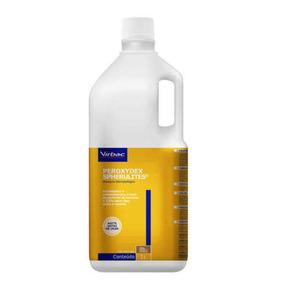 Shampoo Virbac Peroxydex 1 Litro - Nova Embalagem