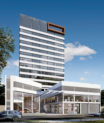 Sala Comercial Para Venda, Centro, Esteio - Sa2532. - Sa2532-inc