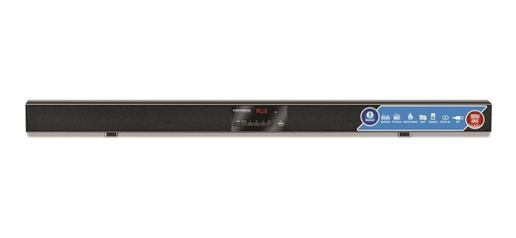 Home Theater Sound Bar Mondial Sound Up Plus Sw Sb-03