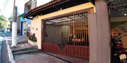 Imagem 1 de 21 de Casas À Venda  Em Mairiporã/sp - Compre A Sua Casa Aqui! - 1478712