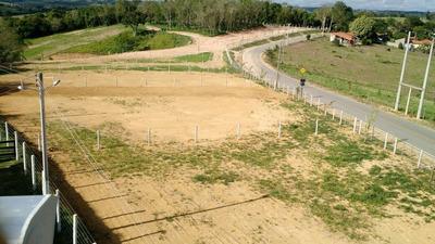 Terreno Rural À Venda, Loteamento Maxx Prime, Alambari. - Te3816