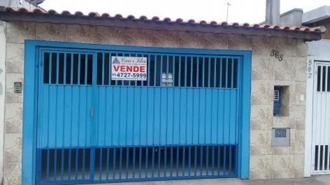 Casa Em Jundiapeba - Ven121