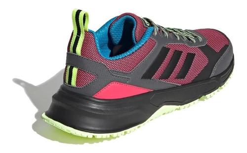 política en un día festivo lanzador  Zapatilla Trail Running Mujer adidas Rockadia Trail 3.0 | Mercado Libre