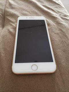 iPhone 7plus 128 Gb Rose