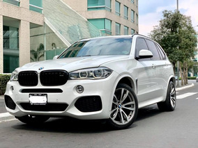 Bmw X5 4.4 X5 Xdrive50ia M Sport At