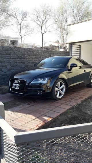 Audi Tt 2.0 T Fsi 270 Hp