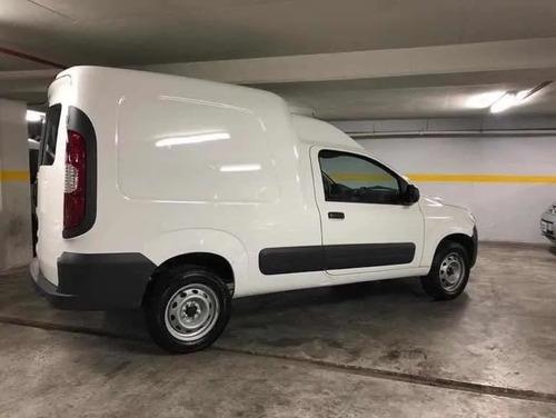 Fiat Fiorino 1.4 0km  Fire Evo 87cv Tomamos Usados  *