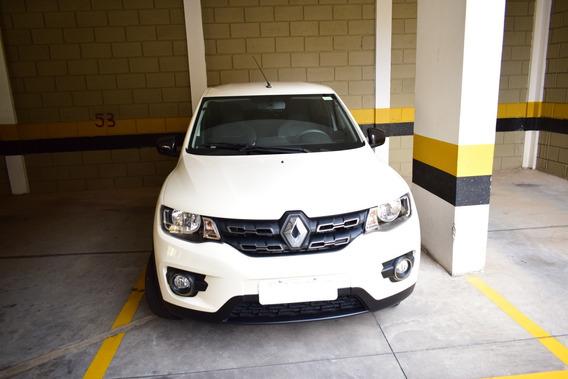 Renault Kwid Intense 2018/19