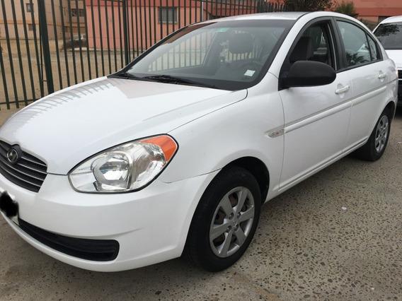 Hyundai Accent 2011 , Excelente Estado